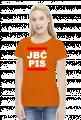 JBC PiS - damska ciemna
