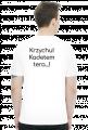 "Koszulka MafiaSolec Team ""Krzychu..."""