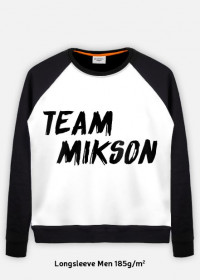 "Bluza ""TEAM MIKSON"""