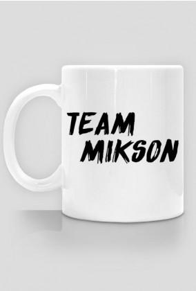 "Kubek ""TEAM MIKSON"""