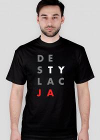 Konstytucja Destylacja 3 koszulka t-shirt