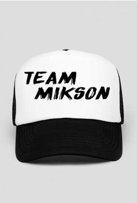 """Czapka """"TEAM MIKSON"""""""