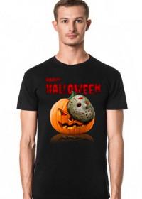 Happy Halloween - koszulka męska