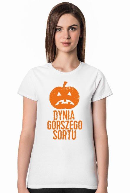 Koszulka Dynia Gorszego Sortu