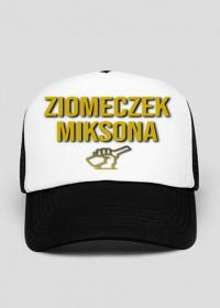 """Czapka """"Ziomeczek Miksona"""""""