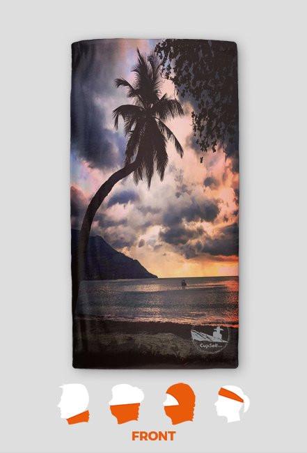 Komin - Tropical Sunset