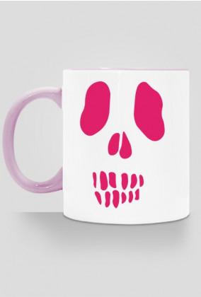 Kubek Skull