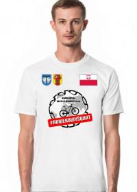 """Koszulka """"RŚ"""" na Zamówienie"""