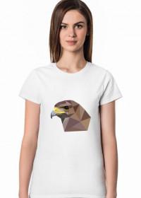 T-shirt - Jastrząb