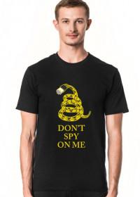Spy - koszulka męska (men's t-shirt)