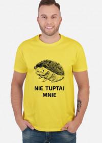 Jeżu - koszulka męska (men's t-shirt)