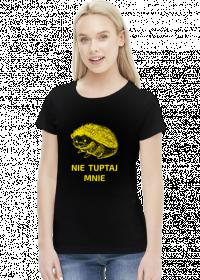 Jeżu - koszulka damska (women's t-shirt)