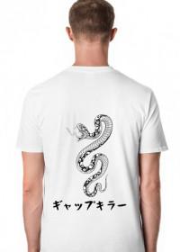 Trxker shirt