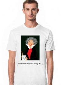 #wiedeńskiteam - Nie znany autor/Beethoven