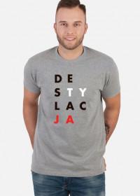 Konstytucja Destylacja 4 koszulka t-shirt