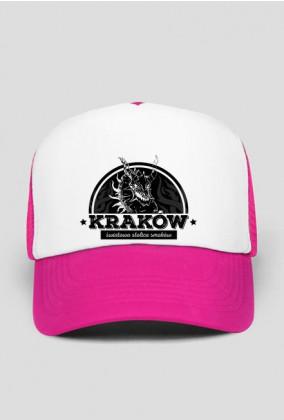 Czapeczka Kraków Stolica Smoków