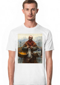 Pomarańczarka koszulka 2
