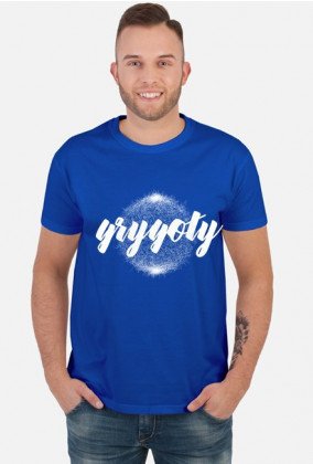 Grygoły - koszulka męska