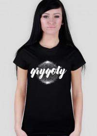 Grygoły - koszulka damska