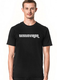 Testoviron GTA Grand Theft Auto koszulka (różne kolory)