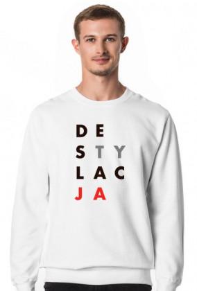 Konstytucja Destylacja 2 bluza