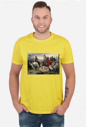 Testoviron Duda Hołd koszulka