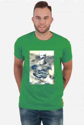 Testoviron Art koszulka (różne kolory)