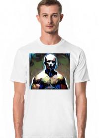 Testoviron Art 2 koszulka