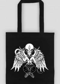 Baphomet- bag