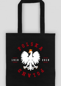 Eko Torba Polska 1918 Czarna
