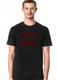 Slayer Kurwa koszulka t-shirt (różne kolory)