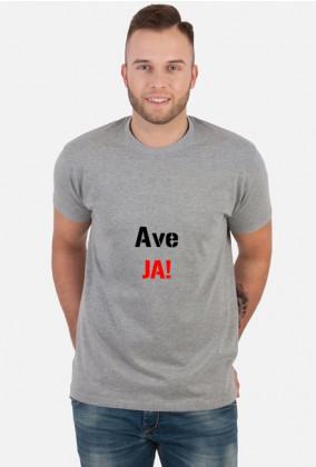 AVE JA!
