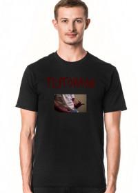 Testoviron Koncert w Sopocie 2 koszulka
