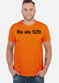 koszulka elo elo 520
