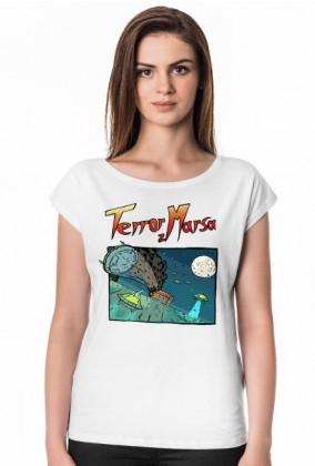 Terror z Marsa 1