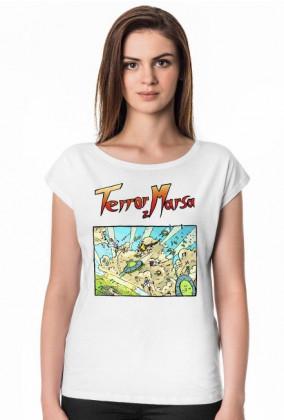 Terror z Marsa 2