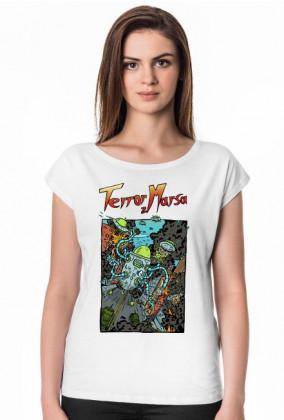 Terror z Marsa 3