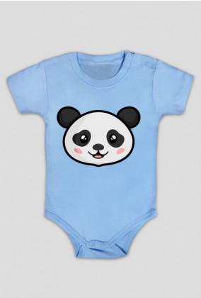 Body niemowlęce - Panda