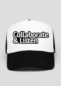 Collabo Classic trucker hat
