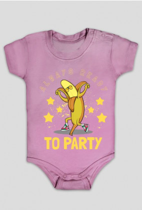 PARTY BABY