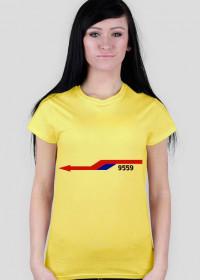 Koszulka 9559 (damska)