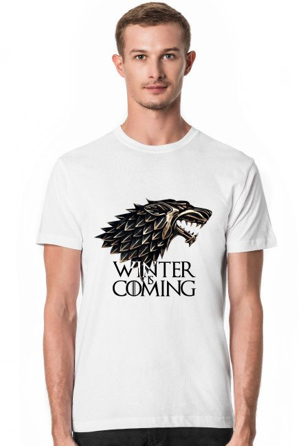 "WCH ""Winter is coming"""