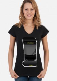 Koszulka Moderus #2 (damska)