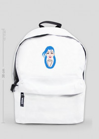 LoL Jinx Classic - Mały plecak