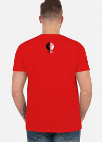 red (T-shirt IPS01)