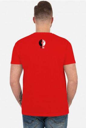 red (T-shirt IPS01)