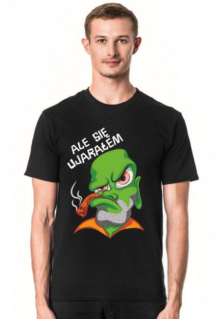 Koszulka ale sie ujarałem