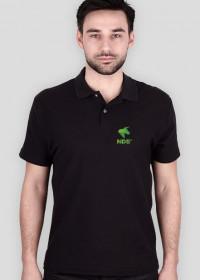 Koszulka Polo Nie Dla Słabych - NDS