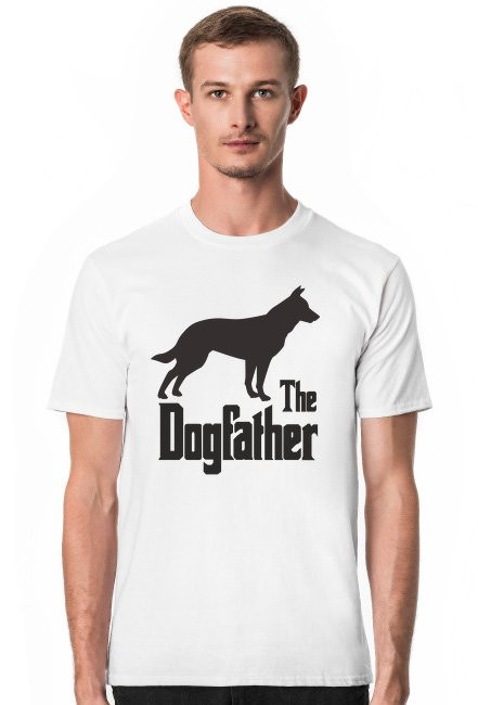 Koszulka the dogfather