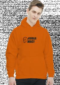 Bluza kurła mać